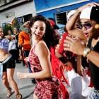 Танцы «Меренге»