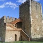Крепость Форталеза Осама