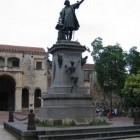 Dominicana-Santo-Domingo-Parque-Colon(flickr.com-alfredo_muracciole)